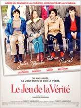 Le Jeu de la vérité 2014 Truefrench|French Film