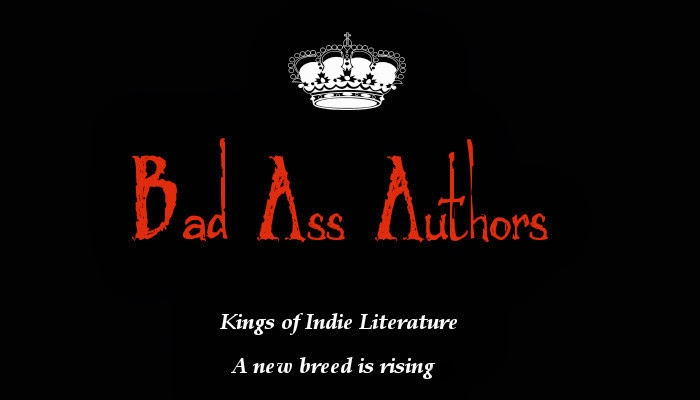 Badass Authors