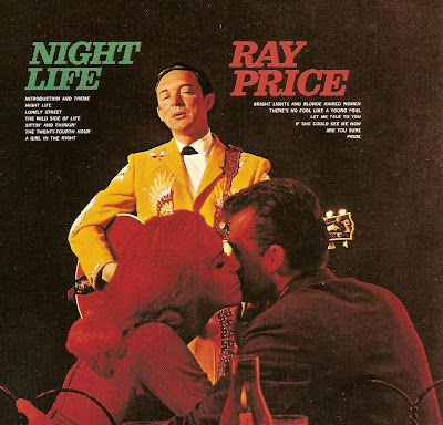 Ray Price Song My Shoes Keep Walking Back To You