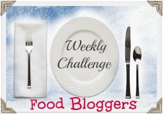 Weekly Food Bloggers Challenge