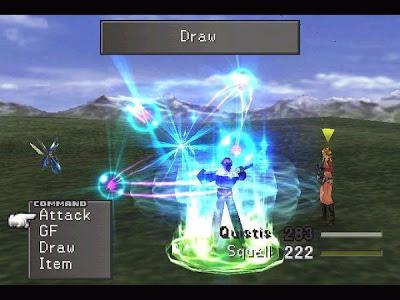 Final Fantasy VIII Screenshots 1