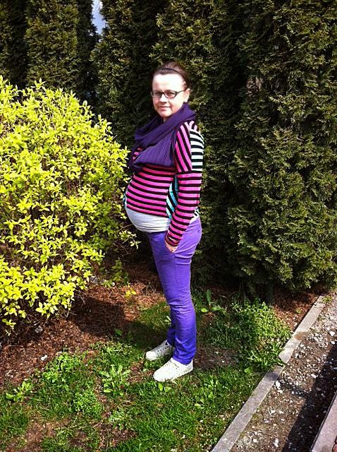 37 tydzień ciąży