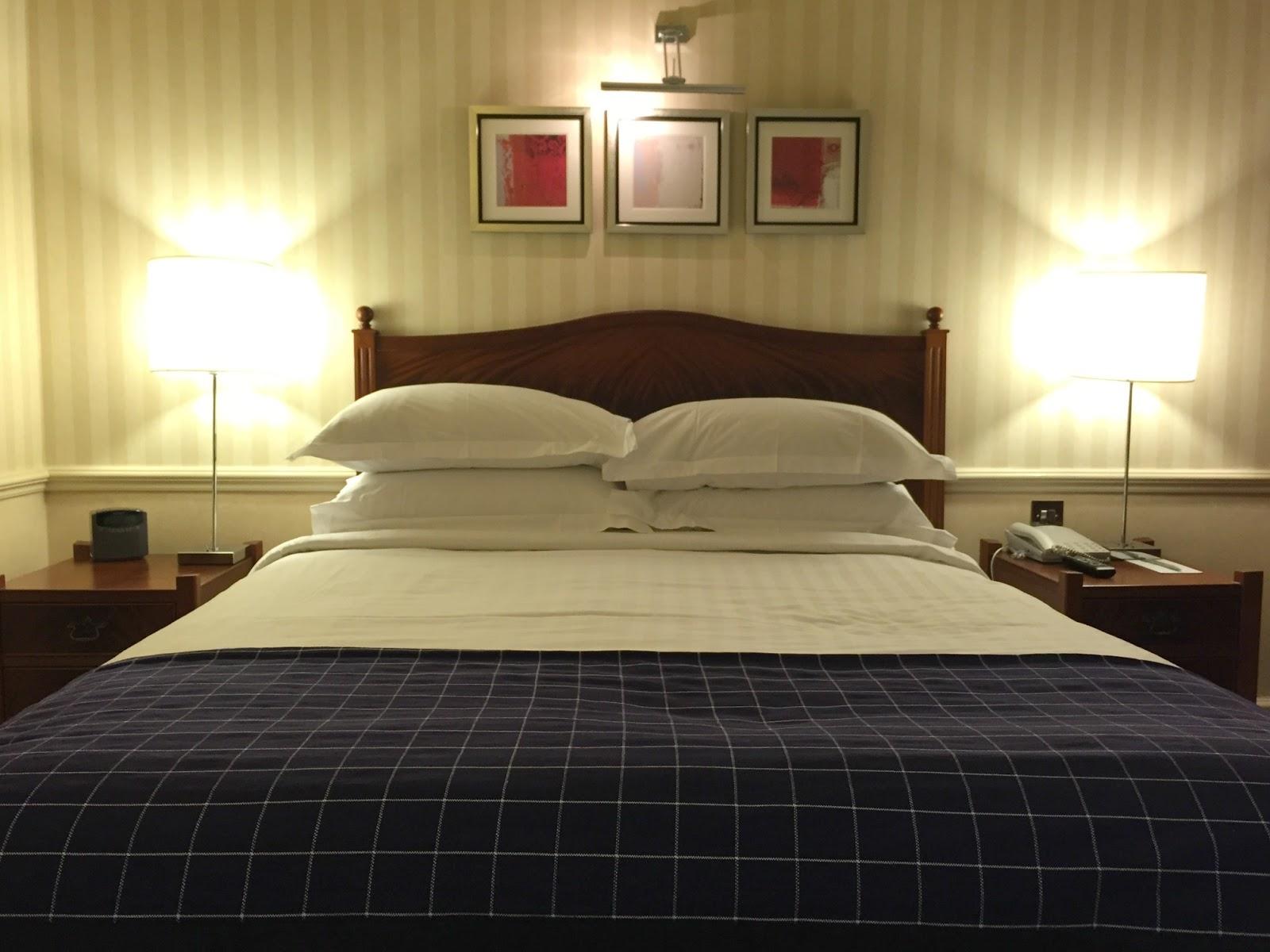 Solent Hotel Spa Treatments