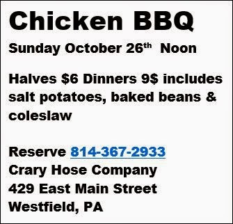 10-26 Chicken BBQ Westfield