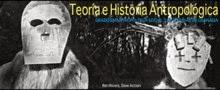 TEORÍA E HISTORIA ANTROPOLOGICA