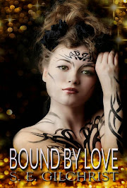 Bound by Love (A 'Bound Erotic Fantasy')