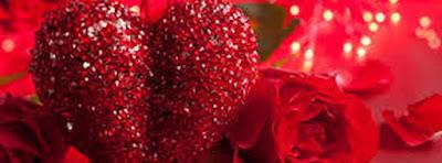 Belle couverture St Valentin pour facebook