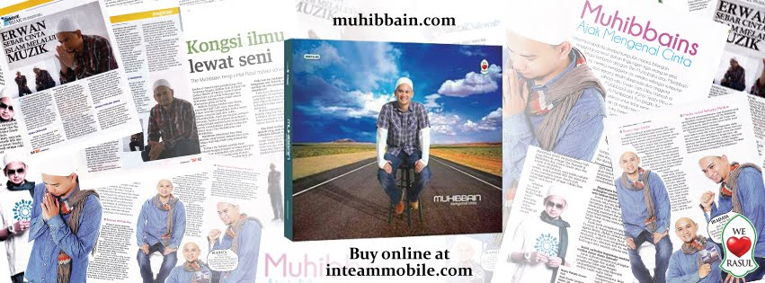 Muhibbain