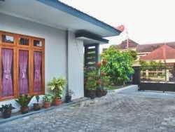 Hotel di Kota Baru Jogja - Jogja Classic Homestay