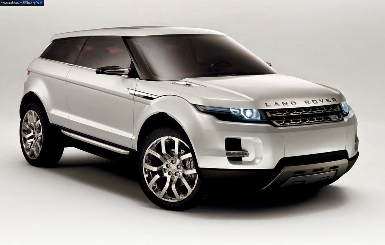 Sports Cars Smart Car Land Rover Hybrid Cars