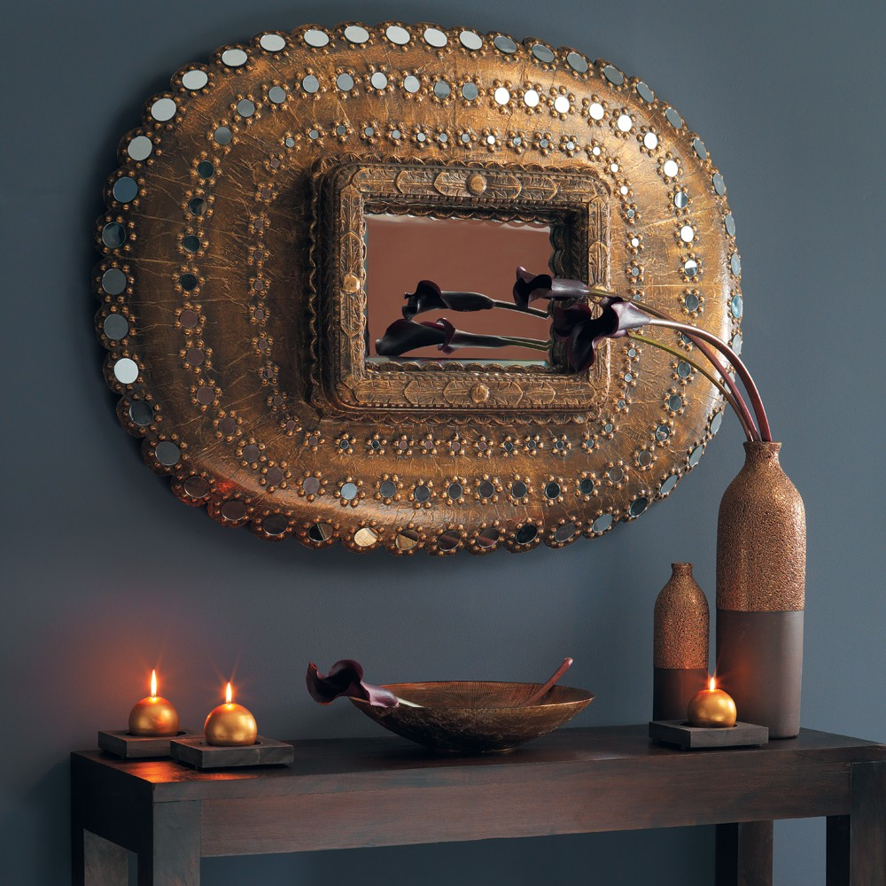 idees deco by cecilia miroir mon beau miroir dis moi qui est le plus. Black Bedroom Furniture Sets. Home Design Ideas