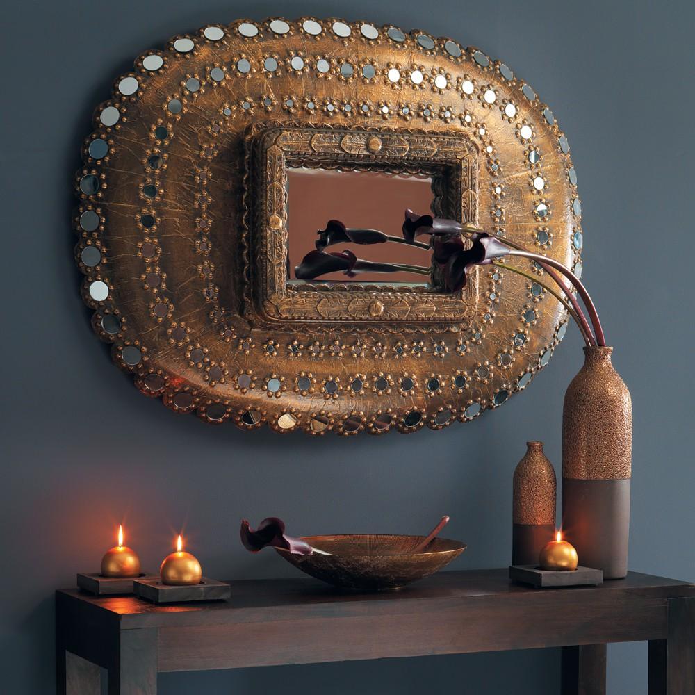 idees deco by cecilia miroir mon beau miroir dis moi qui. Black Bedroom Furniture Sets. Home Design Ideas
