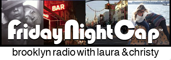 Friday NightCap Radio