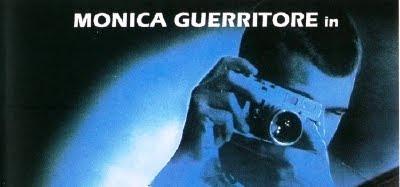 Patrizia, retratos de una mujer (Fotografando Patrizia)(1985).