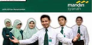 lowongan syariah mandiri 2014