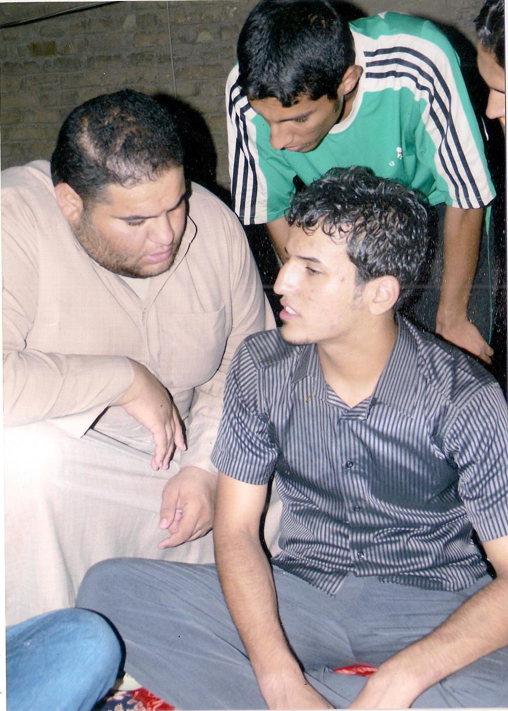 حسين الدراجي اولاد حسين الدراجي FILE161