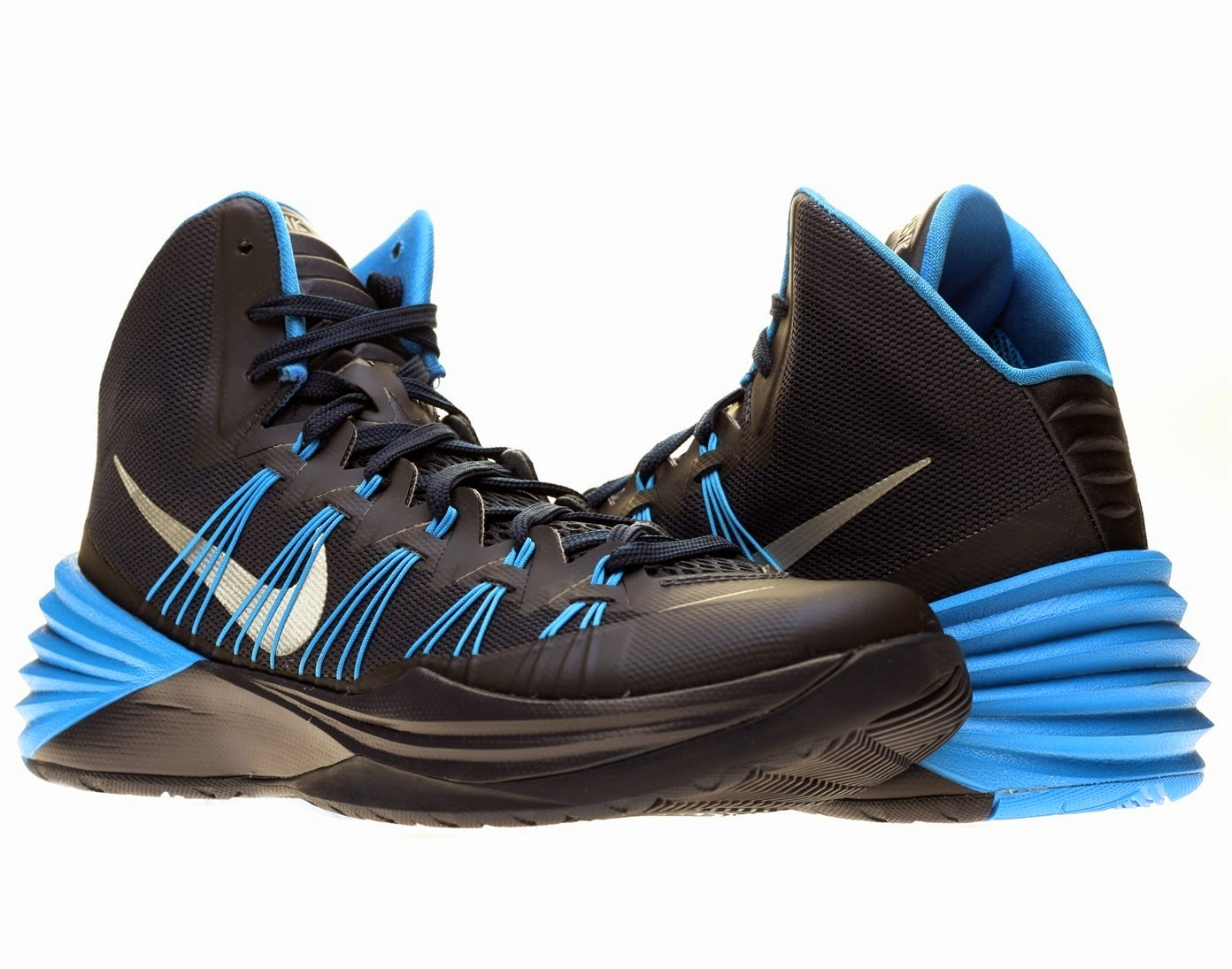 Basketball Shoes 2014 Hyperdunks Shoe Clip Art