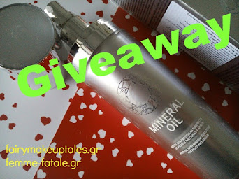 Win 2 Mineral Hair Oils!