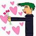 9 Tanda-Tanda Yang Menunjukkan Seseorang Lelaki Sudah Mula Jatuh Hati Dan Sukakan Anda !!!