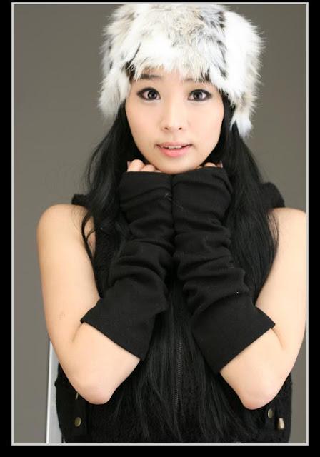 KIM SHI HYANG MODEL SEKSI KOREA   FOTO FOTO HOT HOT   FOTO