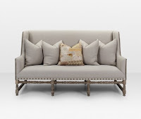 love this #settee