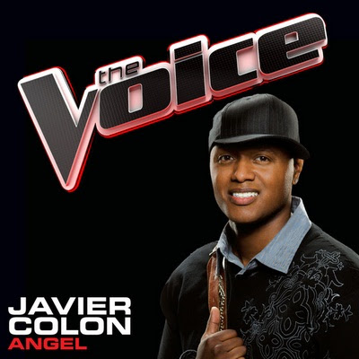 Javier Colon singing Fix You
