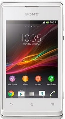 Buy Sony Xperia E Single Sim for Rs.3940 at Snapdeal