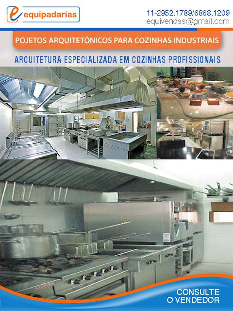 Arquitetura Gourmet