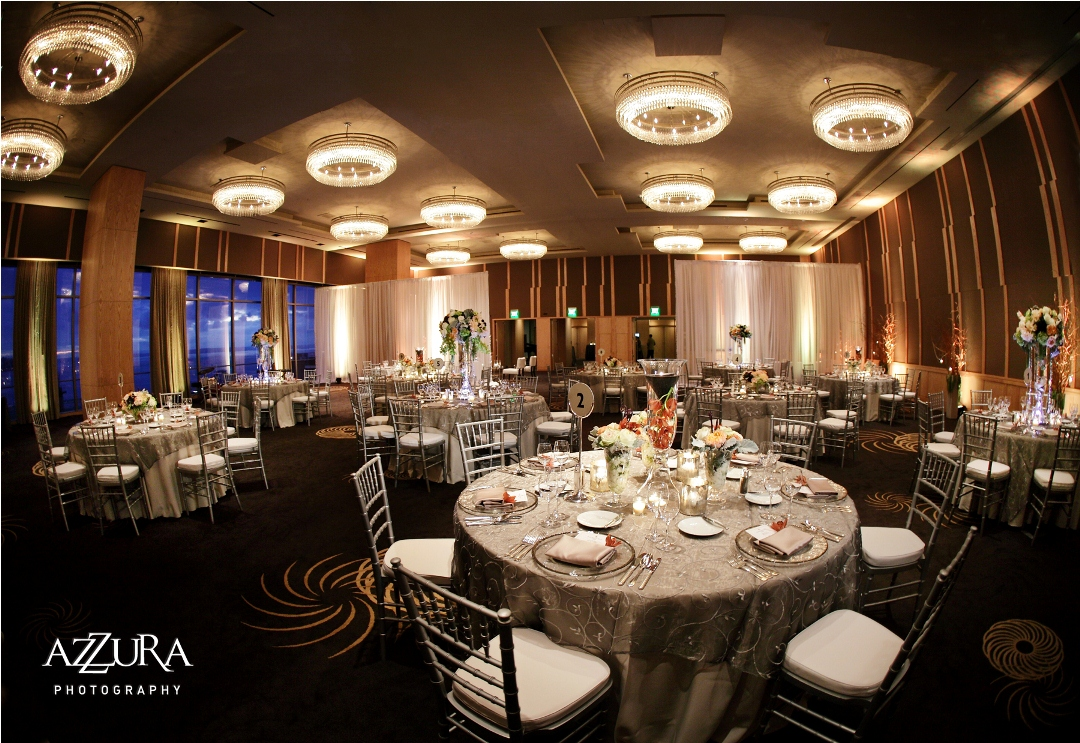A Stylish Anniversary Party at The Four Seasons Seattle ...