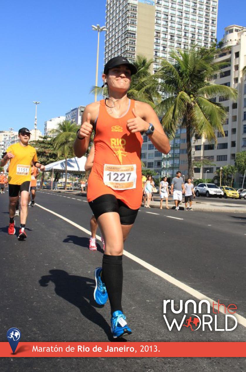 Maratona de Rio de Janeiro