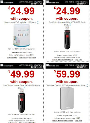 staples printable coupons