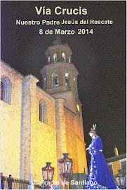 Vía Crucis 2014