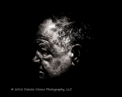 black and white portraits, masking, photography, layers