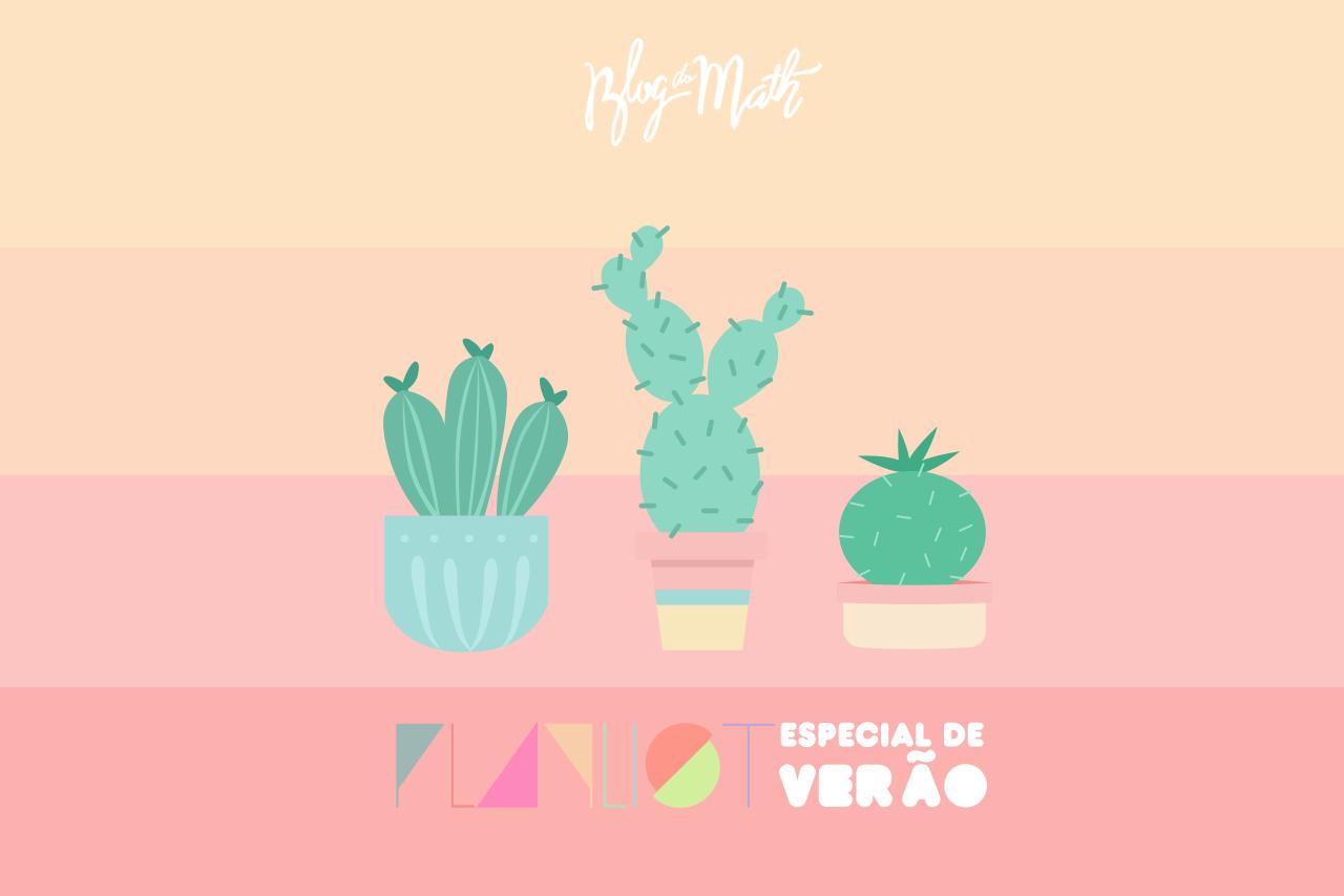 playlist verão 2015