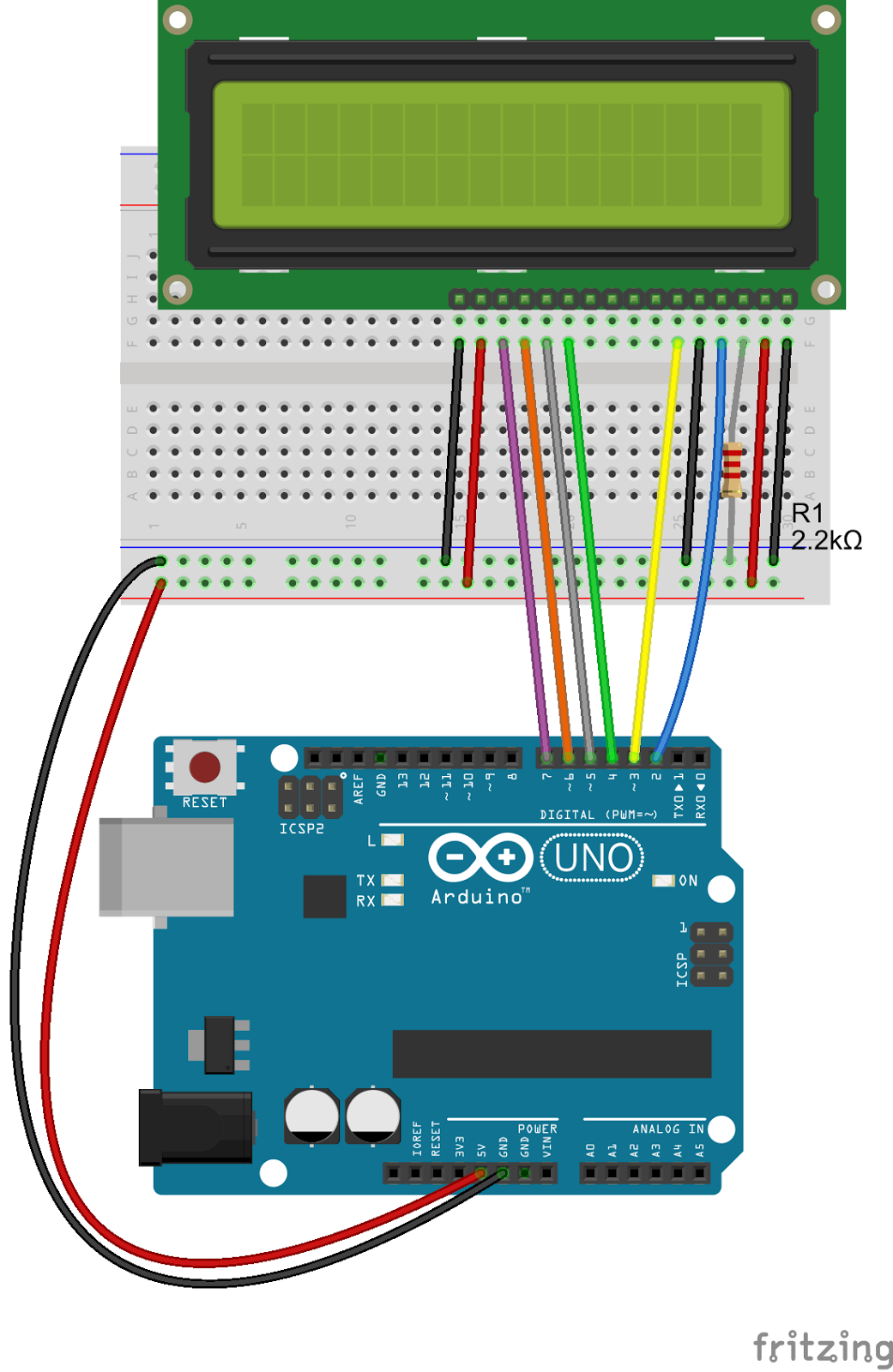 Silicondevelop wordpress together with Arduino Temperature Sensor likewise Character Lcd Displays Part 1 besides LiquidCrystalDisplay as well Controlling Lcd Displays With The Hitachi Hd44780 Driver. on hitachi lcd 16 pin