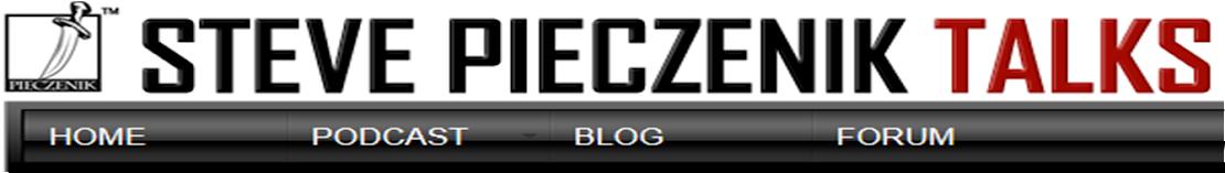 Site dédié aux livres du Dr. Steve Pieczenik PhD, notamment la récente compilation de son blog.