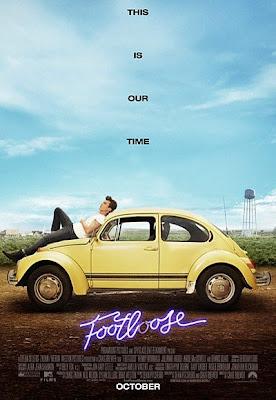 Ver Footloose (2011) online