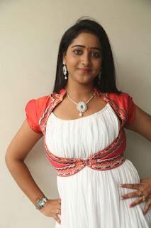 New Actress Aishwarya Pictures at Mounam Movie Launch (28)