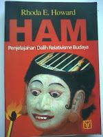 HAM, PENJELAJAHAN DALIH RELATIVISME BUDAYA
