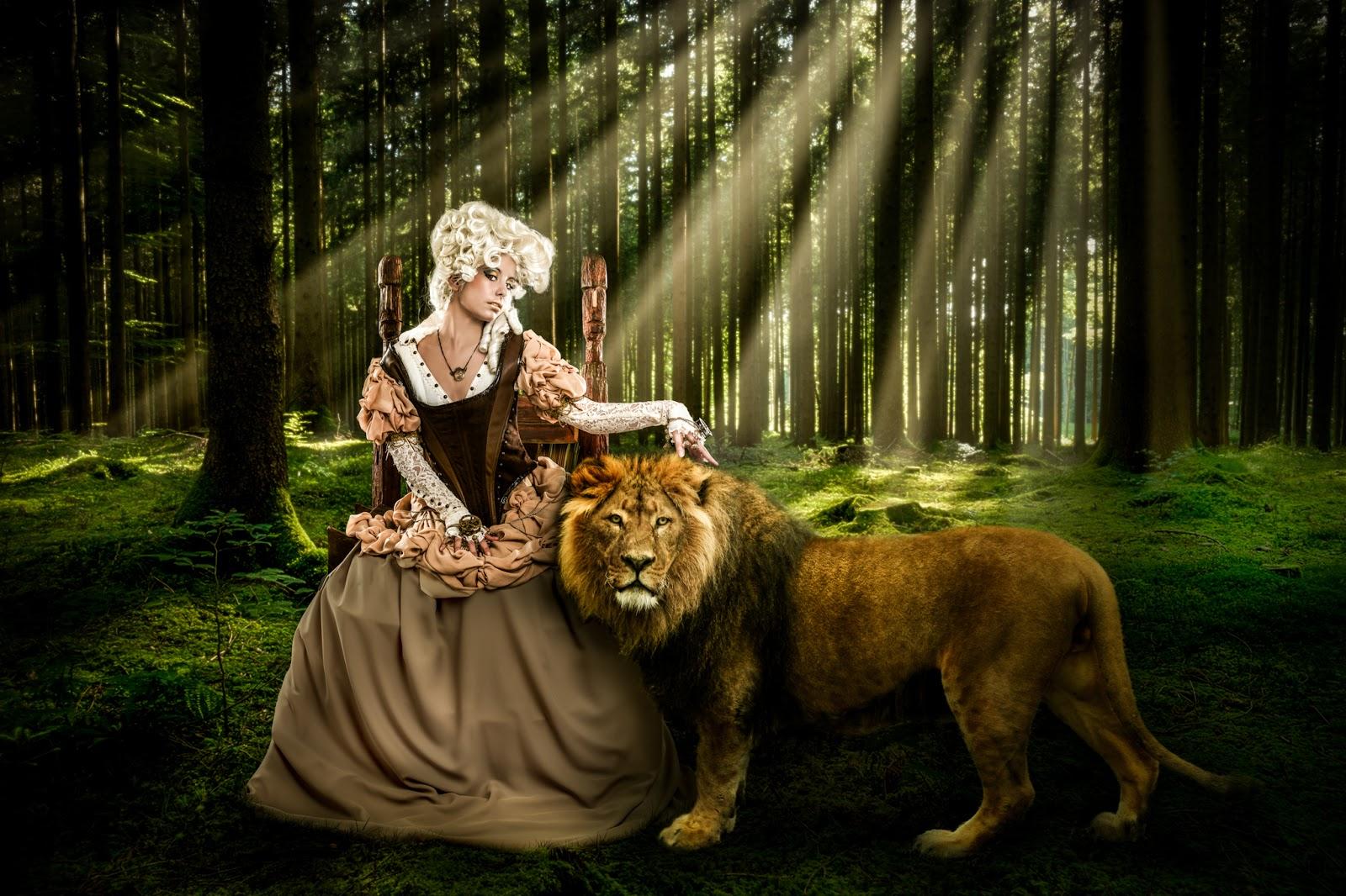 Irati Queen :: Canon EOS 5D MkIII | ISO100 | Canon 50mm | f/9 | 1/200s