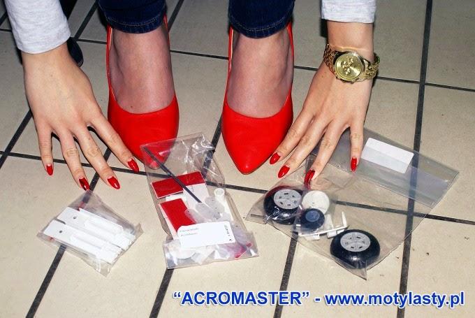 Acromaster - Multiplex