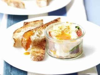 Baked Breakfast Pot