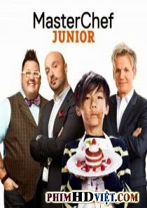 Masterchef Junior US - Season 1 - VIETSUB