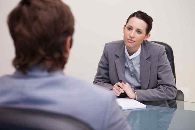 Manual para Entrevista y Selección de Personal
