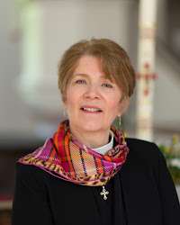 The Rev. Terri C. Pilarski