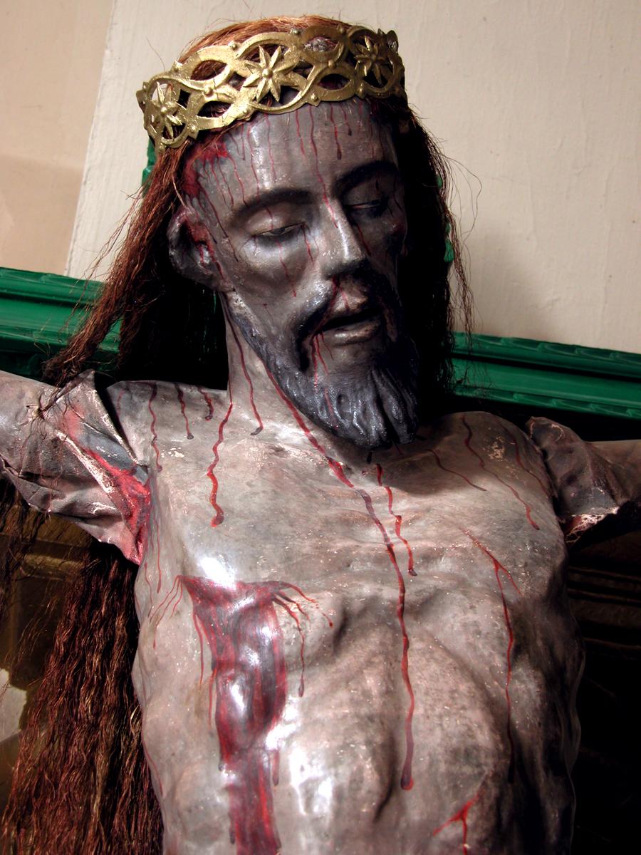 LAURIE BETH ZUCKERMAN ICONARTE: LAURIE ZUCKERMAN: JESUS ... | 900 x 1200 jpeg 1030kB