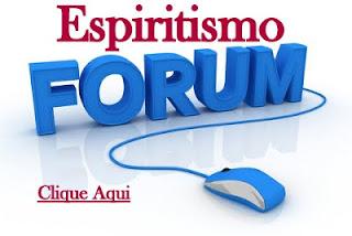 Forum Espírita