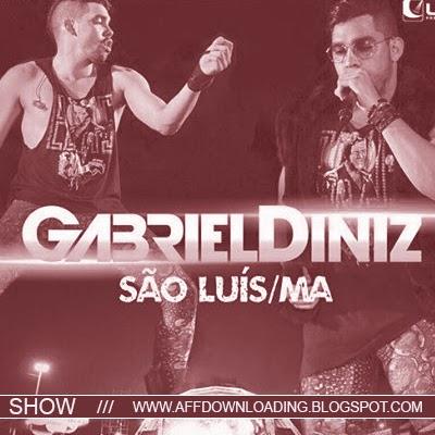 Gabriel Diniz – São Luís – MA – 29.11.2014