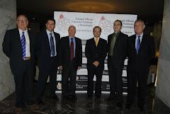 II Gala de Premios de la Ciencia Política y la Sociología 2011