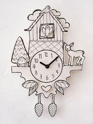 reloj-cuco-pintado